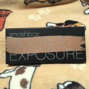 Brand new Smashbox Double Exposure Pallette